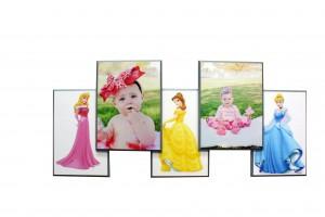 Princess Plaque